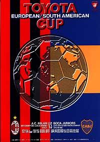 2003 Intercontinental Cup