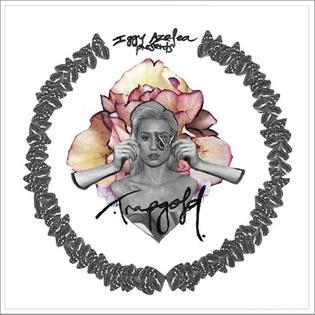 <i>TrapGold</i> 2012 mixtape by Iggy Azalea