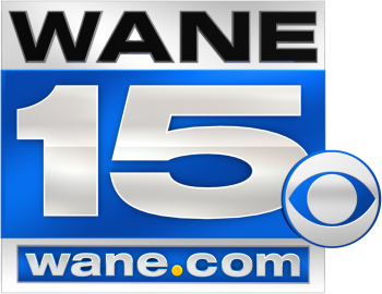 WANE-TV CBS television affiliate in Fort Wayne, Indiana, United States