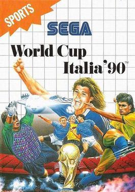World Cup Italia 90 Wikipedia