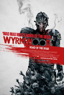 Wyrmwood Road of the Dead (2014) [English] SL DM - Jay Gallagher, Bianca Bradey, Leon Burchill