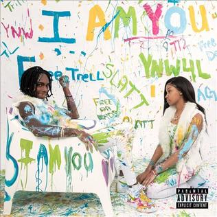 I Am You (mixtape) - Wikipedia