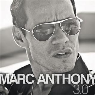 File:3.0 (Marc Anthony album - cover art).jpg - Wikipedia Vivir Mi Vida Marc Anthony