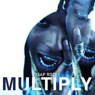 Multiply asap rocky скачать
