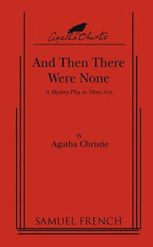 Novel And Then There Were None Pdf