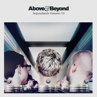 Above & Beyond present Anjunabeats Volume 14 - Viralbpm