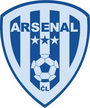 Logo Arsenal 2011 File:arsenal Česká Lípa Logo