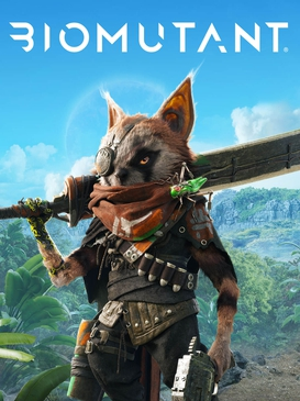 Picture of a game: Biomutant