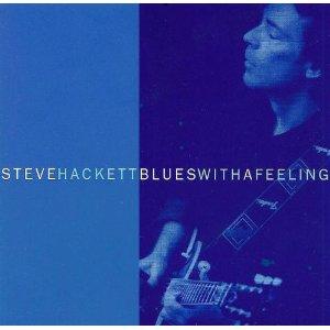 Blues With A Feeling Steve Hackett Album Wikipedia