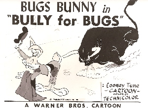 Bully For Bugs Wikipedia