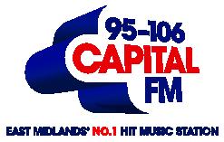 Capital East Midlands Radio station