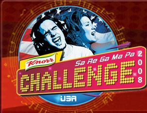 Sa Re Ga Ma Pa Challenge USA 2008 - Wikipedia