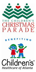 Childrens Christmas Parade