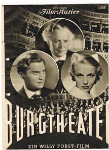 <i>Court Theatre</i> (film) 1936 film