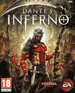 <i>Dantes Inferno</i> (video game) video game
