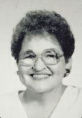 Delia Villegas Vorhauer American social worker