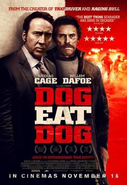 ผลการค้นหารูปภาพสำหรับ dog eat dog film