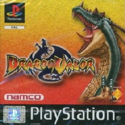 Cover of the Dragon Valor box