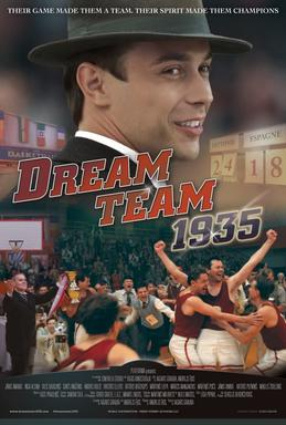 Dream Team Series Dream Team 1935