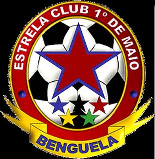 Estrela Clube Primeiro de Maio association football club
