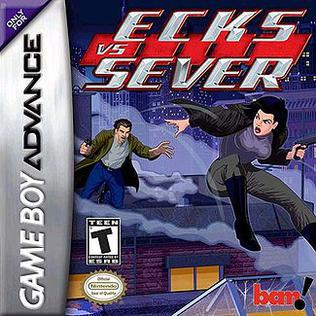 Judge a game by its cover - Page 5 Ecks_Vs._Sever_GBA_box