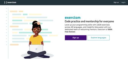 Exercism - Wikipedia