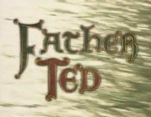 <i>Father Ted</i> television series