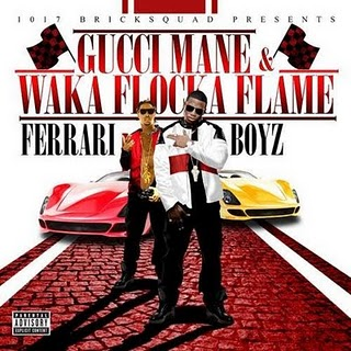 <i>Ferrari Boyz</i> album by Waka Flocka Flame