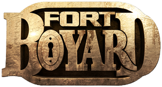 Fort Boyard Game Show Wikipedia