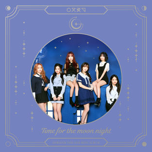 GFriend_Time_for_Moon_Night_Album_Artwor