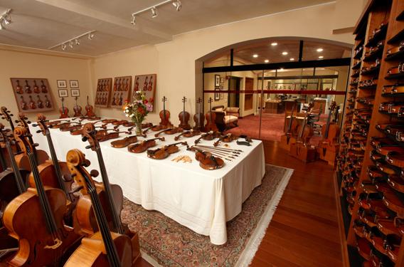 tarisio auctions