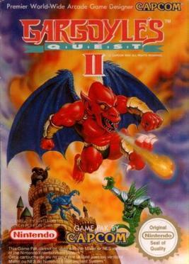 Gargoyle S Quest Ii Wikipedia