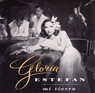 <i>Mi Tierra</i> 1993 studio album by Gloria Estefan