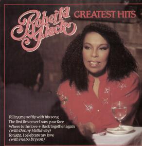 <i>Greatest Hits</i> (Roberta Flack album) 1984 greatest hits album by Roberta Flack