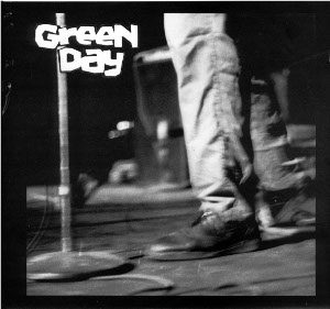 <i>Sweet Children</i> (EP) 1990 EP by Green Day