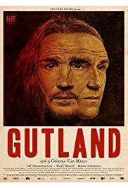 <i>Gutland</i> (film) 2017 film by Govinda van Maele