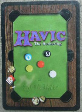 Arithmetic >> Havic: The Bothering - Wikipedia