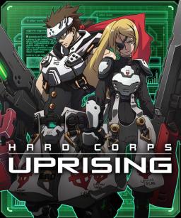 <i>Hard Corps: Uprising</i>