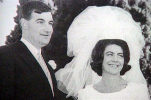 Murder of Harvey and Jeannette Crewe 1970 Crimes in New Zealand