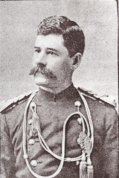 Henry Ware