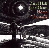 <i>Home for Christmas</i> (Hall & Oates album) 2006 studio album by Hall & Oates