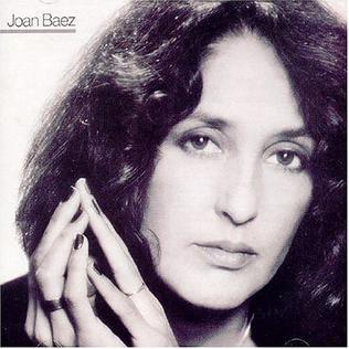 <i>Honest Lullaby</i> 1979 studio album by Joan Baez
