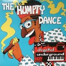 The Humpty Dance Single by Digital Underground