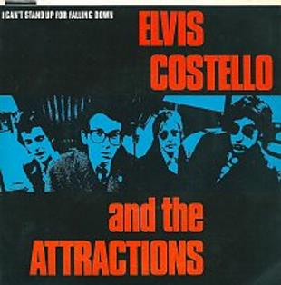 1980 single by Elvis Costello