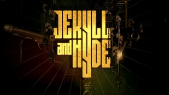 Picture of a TV show: Jekyll And Hyde