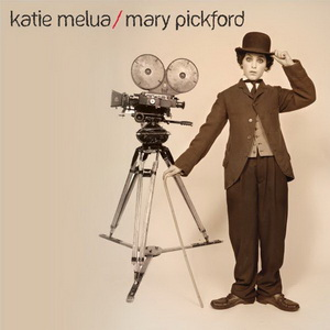 Mary Pickford (Used to Eat Roses) 2007 single by Katie Melua