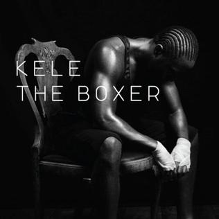 <i>The Boxer</i> (Kele Okereke album) 2010 studio album by Kele