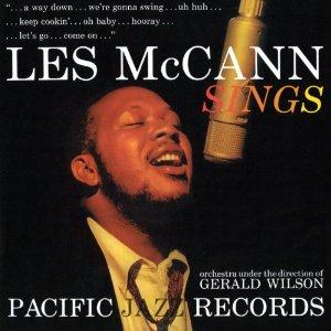 Les McCann Ltd. But Not Really