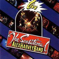 <i>Live</i> (The Sensational Alex Harvey Band album) 1975 live album by The Sensational Alex Harvey Band