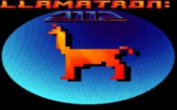 <i>Llamatron</i> 1991 video game